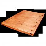 Kokillenplatte, 3300 mm lang_Freigestellt